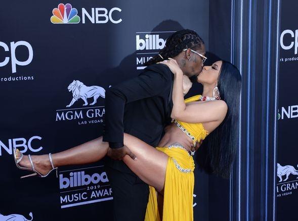 Billboard Müzik Ödülleri, dün akşam Las Vegas, Nevada'da düzenlenen bir törenle sahiplerini buldu.