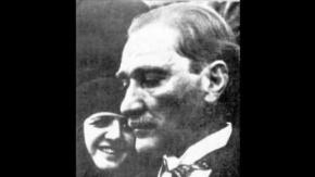 Atatürk'ün az bilinen 100 fotoğrafı