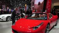 Paris Dünya Otomobil Fuarı açıldı
