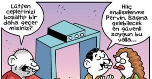 Tıklanma rekoru kıran karikatürler
