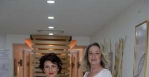 Bursa'nın ilk ve tek Ladies Club'u açıldı