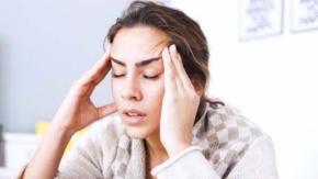 Baş ağrısını 5 dakikada geçiren mucizevi 2 yöntem