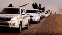 IŞİD'in elindeki silahlar
