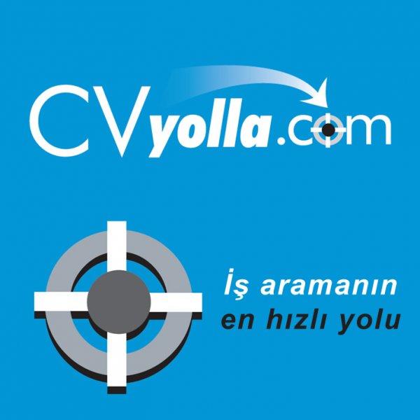 CVyolla.com - İş ilanları ve kariyer sitesi