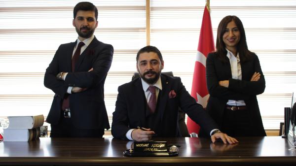 Aşıkoğlu Hukuk Bürosu