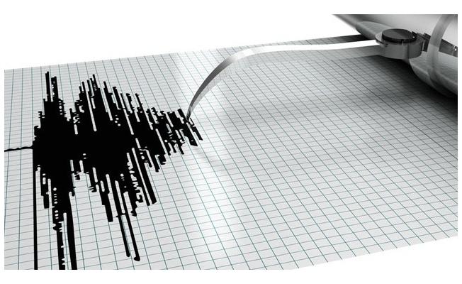 1 saatte 9 deprem!