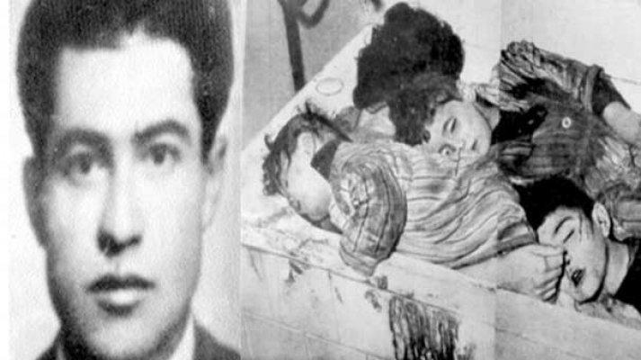 53 yıllık acı sona erdi