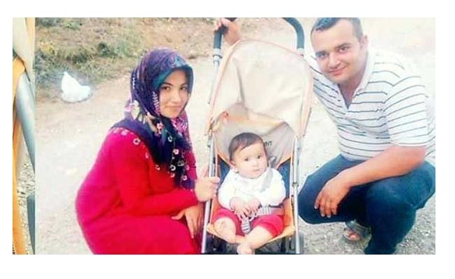 Anne, kızını kurtarmaya çalışırken öldü