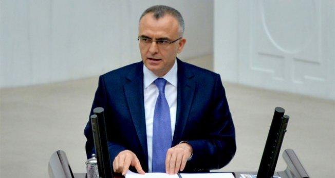 Bakan Ağbal'dan flaş ÖTV zammı açıklaması!