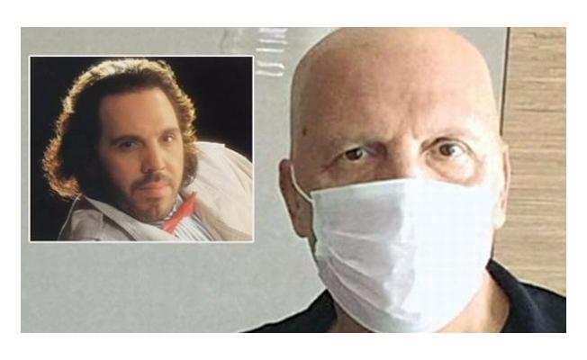 Fatih Erkoç, kemoterapiye devam ediyor!