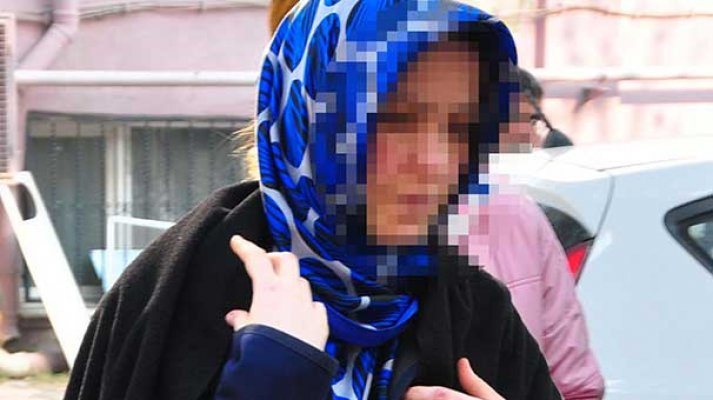 FETÖ ablası olduğu belirtilen 22 kadına gözaltı