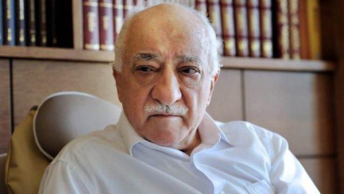 Fetullah Gülen'in o kitapları yasaklandı