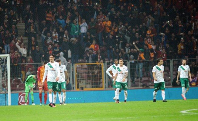 Hamzaoğlu, 9. mağlubiyetini aldı!