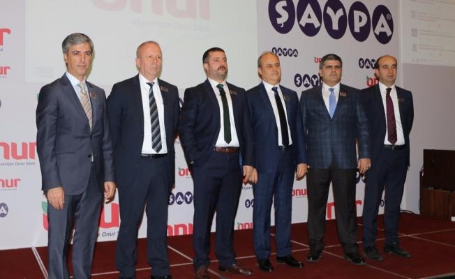 Onur Marketler Zinciri Bursa'ya iddialı giriyor!
