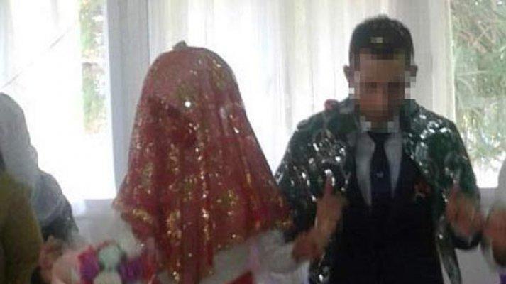 İmam nikahlı eşin ''kezzap işkencesi''