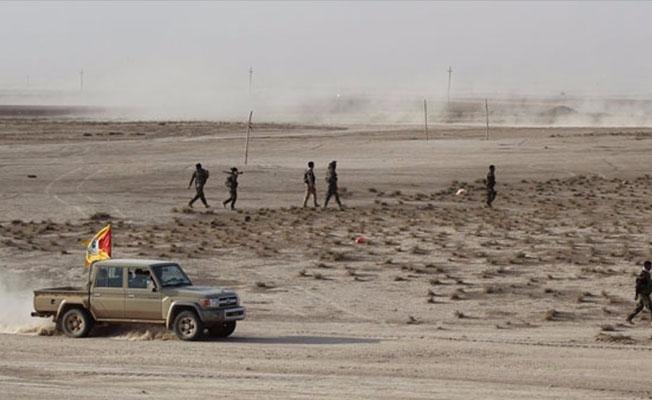 Irak çizgiyi aştı! Haşdi Şabi artık yasal