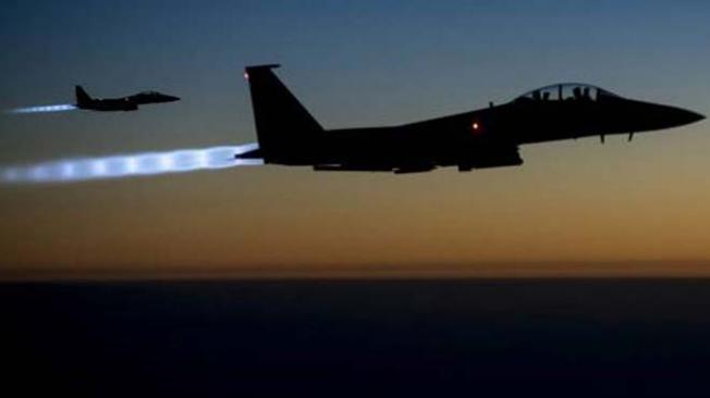 Orta Doğu toz duman! İsrail Suriye'yi vurdu