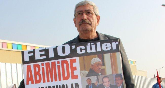 Kılıçdaroğlu'nun kardeşi ölüm orucunda