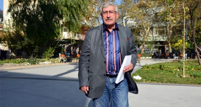 Kılıçdaroğlu'nun kardeşi AK Parti'ye destek için yürüyecek