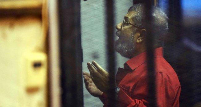 Mahkeme Mursi hakkında kararını verdi