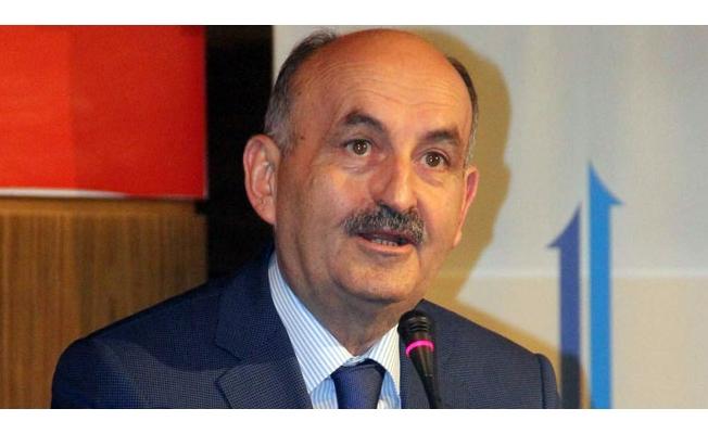 Müezzinoğlu'ndan 'Kıdem Tazminatı' müjdesi