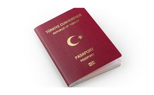Pasaport yenileme işlemi E-pasaport dönemi ile internetten yapılabiliyor!