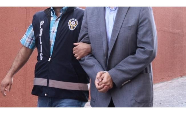 'Polis okulu imamları'na operasyon