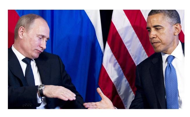 Putin Obama ile Suriye'yi görüşebilir