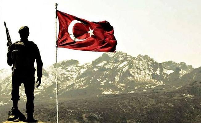 Şırnak'ta hain saldırı! 1 şehit