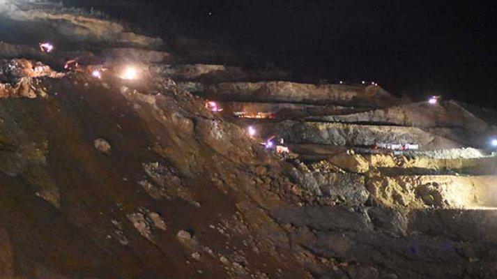 Maden faciasından bir acı haber daha!