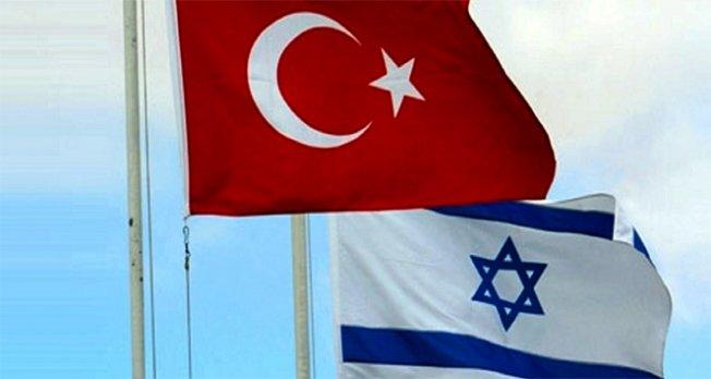 Türkiye'nin yeni İsrail büyükelçisi belli oldu!