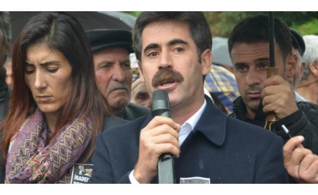 Van Büyükşehir Belediye Başkanı tutuklandı!