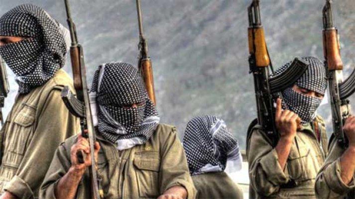 4 ayda 540 PKK'lı öldürüldü