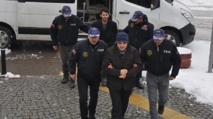 Bursa'da o kurumun müdürüne gözaltı!