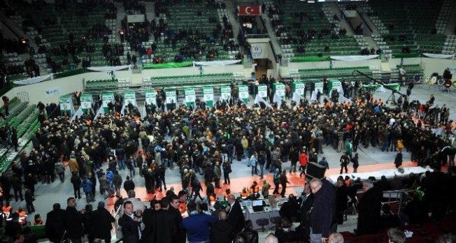 Bursaspor davasında takipsizlik kararı bozuldu