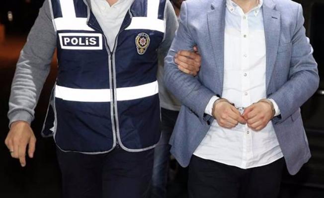 FETÖ'nün 'Bursa imamı' yakalandı!
