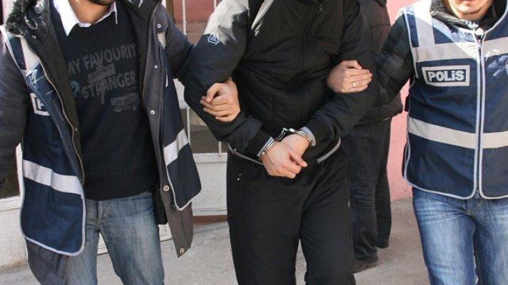 FETÖ operasyonu: 34 gözaltı