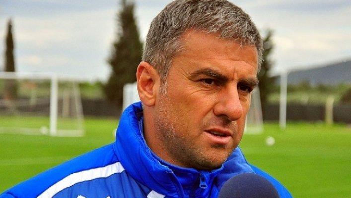 Hamzaoğlu'nu istifa kararından o oyuncu döndürdü