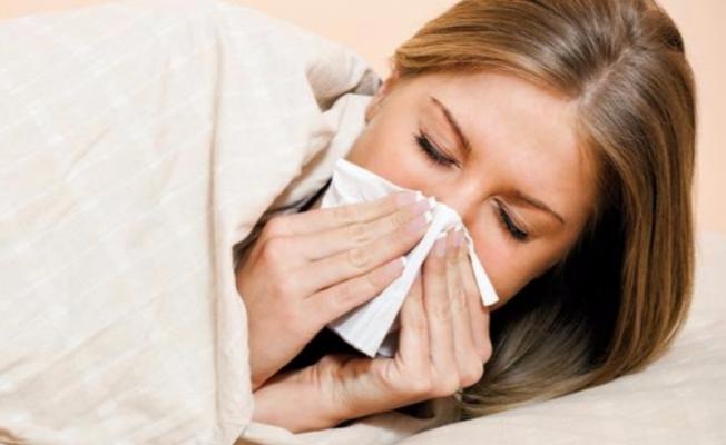 Kış aylarında enfeksiyonlara karşı dikkatli olmalı!