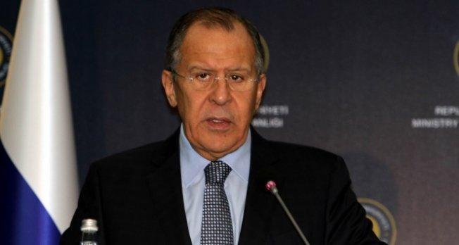 Lavrov'un açıklamaları çeviri hatası çıktı