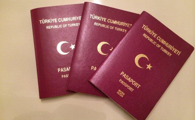 Pasaport, ehliyet, nüfus cüzdanına yeni yıl zammı!