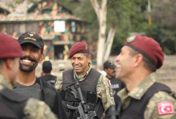 Şehit Ömer Halisdemir iddianamesi kabul edildi