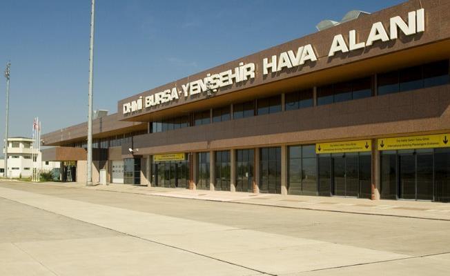 Yenişenir Havaalanı rekor kırdı