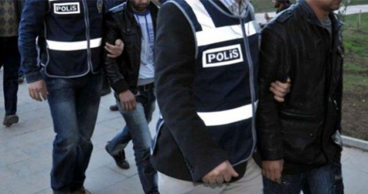 95 asker gözaltına alındı!