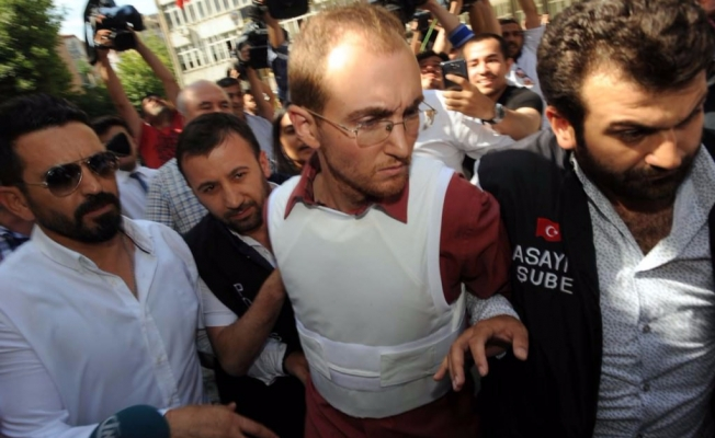 Atalay Filiz için istenen ceza belli oldu!