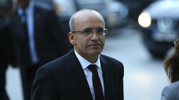 Başbakan Yardımcısı Şimşek: 'Merkez Bankası'nın eli kolu bağlı değil!'