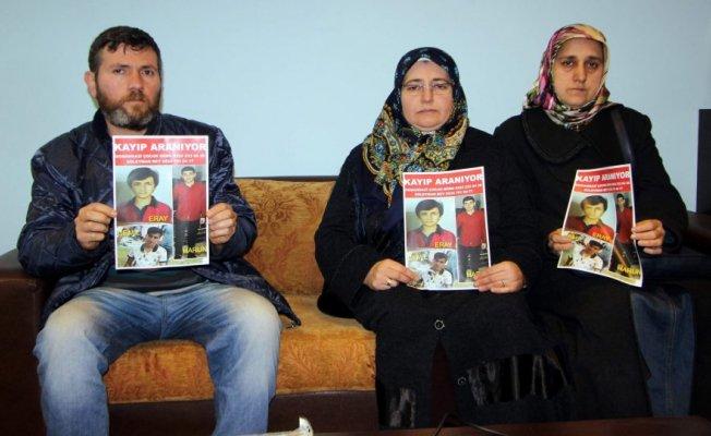 Bursa'da aranan kayıp çocuklar bulundu!
