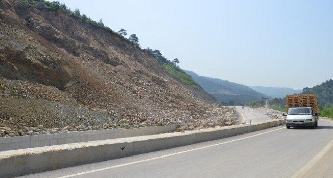 Bursa'da dağ yöresinin çehresi değişiyor
