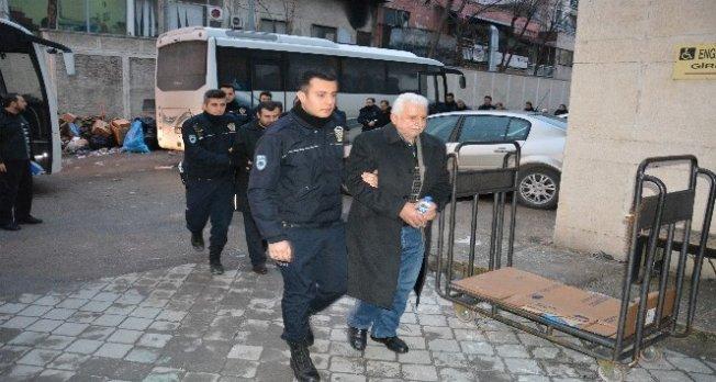 Bursa'da o öğretmene tutuklama!