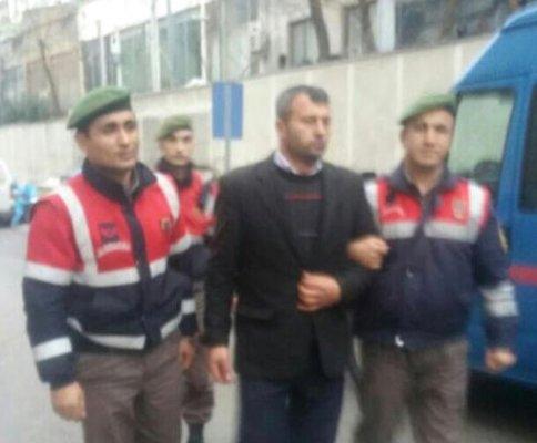 Bursa'da zehir taciri yakalandı!